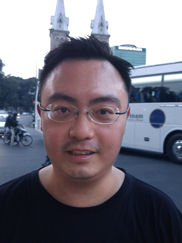 Polygiene AB is pleased to announce the appointment of Edmond Lee as Technical Manager (Asia Pacific)