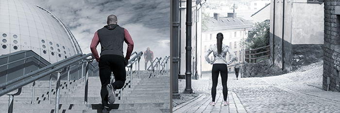 Polygiene Partner Dcore expands heavily with Odor-free fitness wear