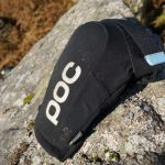 POC VPD Air Knee Cap Review by Singletrack Magazine